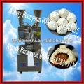 Carne em aço inox vapor bun maker equipamentos/francês recheado de pão que faz a máquina 0086-13838347135