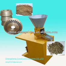 wood pellet making machine in Bulgaria