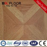 15mm AC3 medium Johnny art parquet laminate flooring 71042