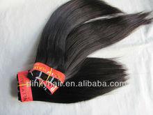 HOT SELL wholesale good hair virgin brazilian and peruvian zury hair