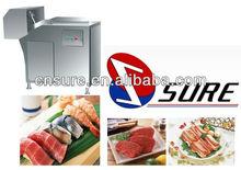Meat Dicer Machine/Frozen Meat Flaker Machine