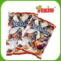21g Yogurt lollipop with gum