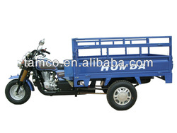 Hot sale hight quality used 250CC tricycle