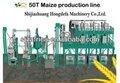 50t de harina de trigo de fábrica en china