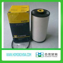 auto air filter paper