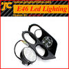 E46 running lights LED lamp E46 DRL for BMW E46 car DRL LED lamp lights