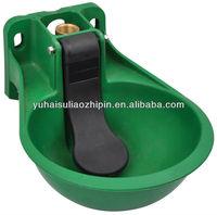 plastic poultry feeding trough
