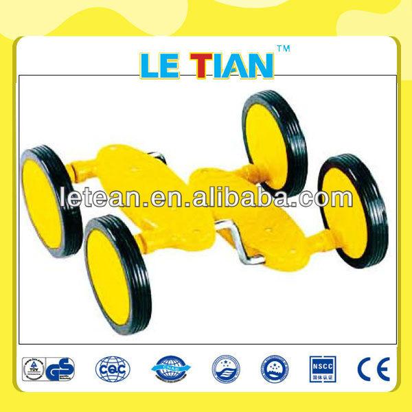 2013 vienen en!! Excelente calidad de coche de pedales para niños grandes lt-2168a