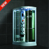 Customized service multi-function bathroom steam shower cabin