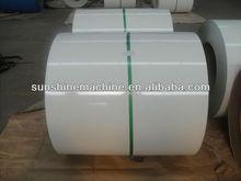 PPGI steel coil,DX51D+Z/ Hot dipped PPGI1250mm /steel coils Color coated steel coils DX51D/New Building Material