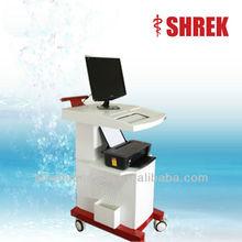 Medical diagnostic workstation software