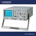 Mds-620, osciloscopio analógico, rastro osciloscopio, analógico osciloscopio de 20 mhz, de doble canal