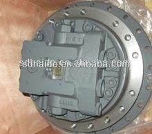 sk60-5 swing motor ,swing gearbox kobelco excavator final drive , sk200-8 /SK200-6E/SK210-6 travel motor