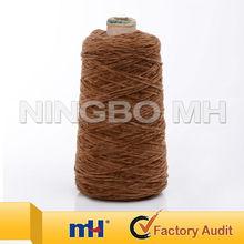 Chenille Yarn for Knitting Scarf