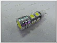 T10 194 168 W5W 5050 8 SMD + 1.5W Lens High Power LED Lights, Led Signal Bulbs Led License Plate Lamps,t10 automotive led bulb
