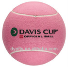 Big Pink giant Tennis Balls 9.5inch