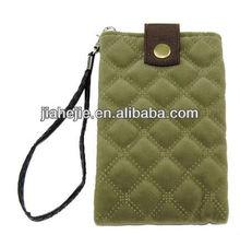 handmade cell phone belt bag