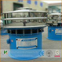 cina qualità superiore marmo polvere setacciatura macchina