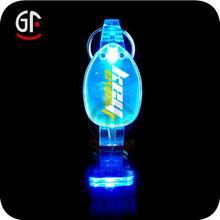 LED Key Chain Bottle Opener