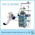 China socks factory knitting sports socks machine to make socks