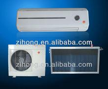 hybrid solar air conditioner,split wall solar ac,solar powered air conditioner
