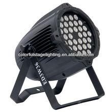 108W LED Par 64 36x3W RGB