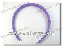 grosgrain ribbon headband for girls