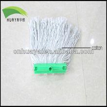 easy assemble microfiber cotton mop C003