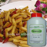 Natamycin Preservative for Chips