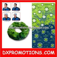 brand bandana for promotion