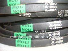 rubber drive belts