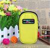 stylish arm mobile phone bag