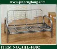 Metal futon Sofa Bed Frame