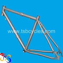 TSB-JTC1202 common titanium road bike