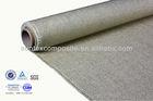 vermiculite coated fiberglass cold resistant fabric