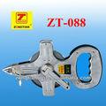 advanced caso de ferro espelho longa fita métrica de aço com punho contator