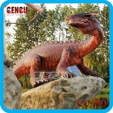 themed amusement park king giant dragon