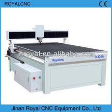 Jinan Manufacturer Advertising CNC Router Machine Price