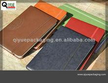 notebooks stationary agenda meeting notebook,promotional hardcover notebook