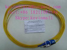 3m long optical fiber jumper FC-SC Connector single model single core from Sunsea brand, 2mm diameter, SC-FC patch cord