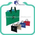 Wellpromotion new design Promotional Messenger Tote Bag