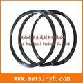 Alambre de molibdeno para el corte de, edm de alambre de molibdeno