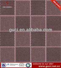 Carpet tile brown