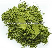 green tea powder/ organic green tea powder