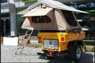 Mini Trailer Tents mini trailer camper