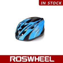 [92421-1] SAHOO Bike Out-Mold Helmet With LED Lights