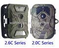 5 8 12 mp 940nmirinfravermelho h. Gprs 264/gprs/mms pir detecção de movimento de veados trilha de áudio gravação fantasma caça câmera