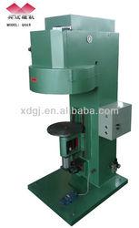 Q4A9 Pneumatic machine manufacturer can seaming pop can sealer
