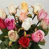 silk rose fake flower artificial flower 27738HN