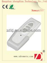 2013 high quality remote control pedicure massage spa chair